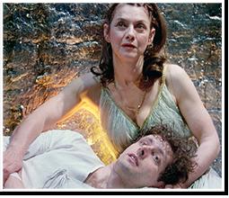 Diana Kent in Caligula