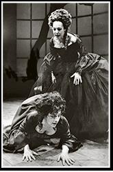 Diana Kent as Madame De Sade