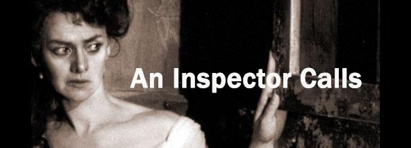 Diana Kent in An Inspector Calls