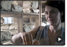 Diana Kent in Band of Brothers