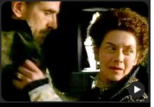 Diana Kent in Elizabeth 1