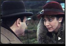 Diana Kent in Poirot