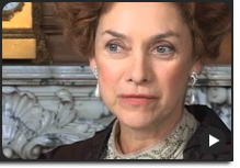 Diana Kent interview on Titanic series