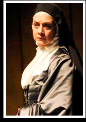 Diana Kent in Heresy of Love