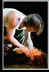 Diana Kent as Phaedra